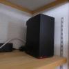 【報告】個人使用のNAS HDL2-A4.0が故障したのでHDL2-AA2に移行した