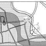 通信品質が低いところを飛行するときに警告を発するドローンの特許発明(KDDI)を紹介