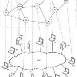 【特許紹介】利用者が仮想通貨で利用料を支払うとコンテンツを利用できるシステムの特許発明(ブラザー工業)