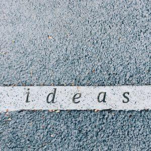 「アイデア特許」の出願を上手に依頼するにはどうしたらよいか