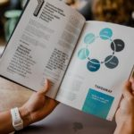 【おすすめ】会社員が読書の時間を捻出する方法/本に出会う楽しみ