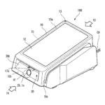 【特許紹介】さまざまな決済方法に対応した決済端末のパネルの視認性を良くする特許発明(パナソニック)を紹介